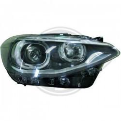 LAMPY PRZEDNIE F20,  BMW 1-Reihe (F20/F21) 11-
