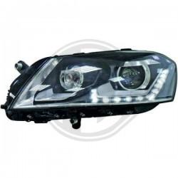 LAMPY PRZEDNIE  PASSAT, Volkswagen Passat Lim./Kombi 10-
