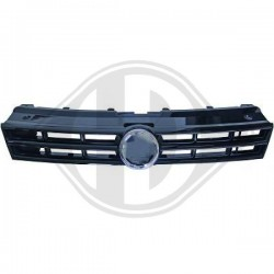 KÜHLERGRILL       VW POLO, Volkswagen Polo 3/5 trg. 14-