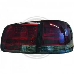 LAMPY TYLNE  TOUAREG, Volkswagen Touareg 02-10