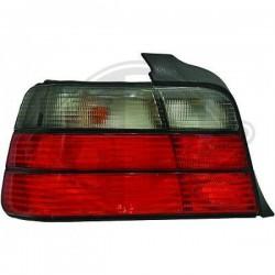 LAMPY TYLNE E36, BMW 3-Reihe (E36) 90-99