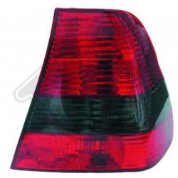 LAMPY TYLNE   E46, BMW 3-Reihe (E46) Compact 01-05