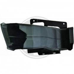 WLOT POWIETRZA DO WENTYLACJI HAMULCÓW LEWY    E46, BMW 3-Reihe (E46) Lim./Touring 98-01