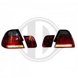 LAMPY TYLNE   E46, BMW 3-Reihe (E46) Lim./Touring 01-05