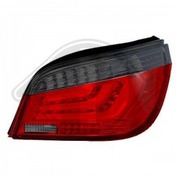 LAMPY TYLNE     E60, BMW 5-Reihe (E60/61) 07-10