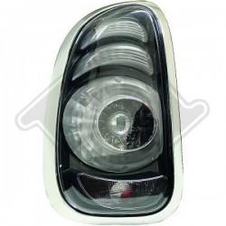 LAMPY TYLNE  MINI, BMW Mini R60 12-