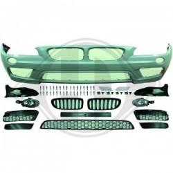 ZDERZAK PRZEDNI     X1/E84 BMW X1 (E84) 09-12