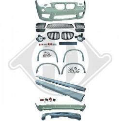 ZESTAW ZDERZAKÓW  BMW X1/E84 BMW X1 (E84) 09-12