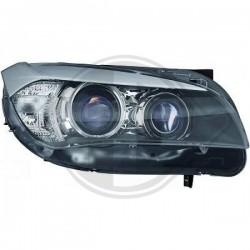 LAMPY PRZEDNIE  X1 E84, BMW X1 (E84) 09-12