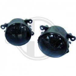 HALOGENY   DIVERSE, Suzuki Swift 05-10