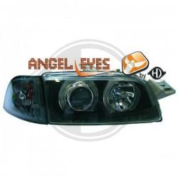 LAMPY PRZEDNIE    PUNTO, Fiat Punto 93-99