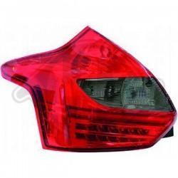 DESIGNRÜCKLAMP. SET FOCUS, Ford Focus IV Lim./Kombi (CB8) 11-