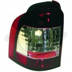 LAMPY TYLNE    MONDEO, Ford Mondeo(Lim/Kombi) 96-00