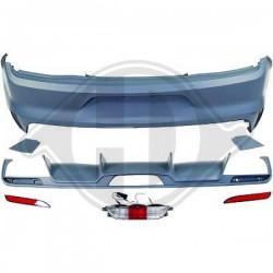 STOÜSTANGE HINTEN MUSTANG  Ford Mustang 14-