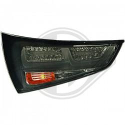 LAMPY TYLNE       A1, Audi A1 10-14