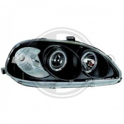 DESIGNSCHEINWF. SET CIVIC, Honda Civic Stufh./Cpe 2+4-Trg 95-99