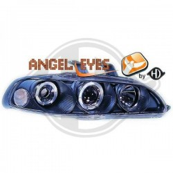 DESIGNSCHEINWF. SET CIVIC, Honda Civic Hatchback 3trg.91-95