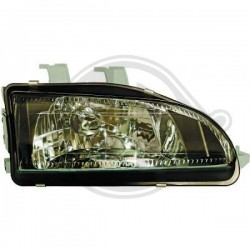 DESIGNSCHEINWF. SET CIVIC, Honda Civic Hatchback 3trg.91-95
