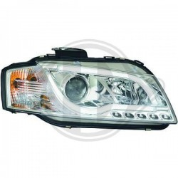 LAMPY PRZEDNIE AUDI A3, Audi A3 03-08