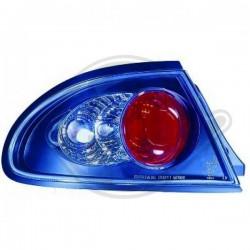 LAMPY TYLNE     323F, Mazda 323 F Typ:BA 94-98