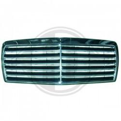 KÜHLERGRILL KPL      W201, Mercedes 190E/D(W201) 82-93
