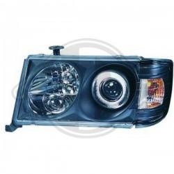 LAMPY PRZEDNIE W124, Mercedes 200-300E(W124) 85-95