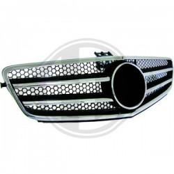 ATRAPA PRZEDNIA        MB W204, Mercedes C-Kl. W204 07-11