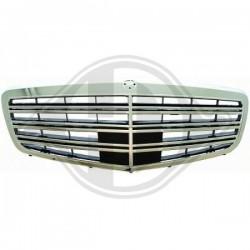KÜHLERGRILL KPL.  DB W221, Mercedes S-Kl. W221 05-11
