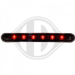 LED 3.BREMSLEUCHTE    207, Peugeot 207 06-09