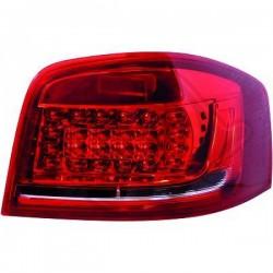 LAMPY TYLNE A3, Audi A3 Lim./Sportb./Cabrio 08-12