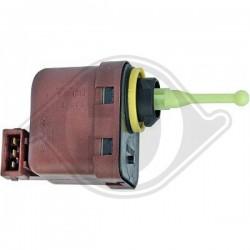 SILNICZEK LAMPY PRZEDNIEJ PRAWY LEWY. AUDI A4, Audi A4 Lim/Avant(8D2) 94-98