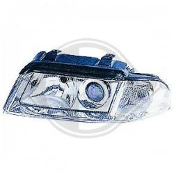 LAMPA PRZEDNIA PRAWA  AUDI A4, Audi A4 Lim/Avant(8D2) 94-98