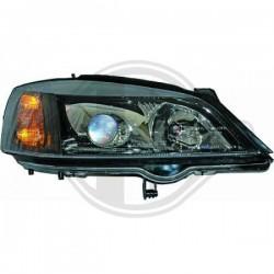 DESIGNSCHEINWERF.LI ASTRA, Opel Astra G Coupe/Cabrio 00-