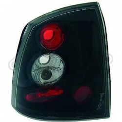 LAMPY TYLNE   ASTRA, Opel Astra G Coupe/Cabrio 00-