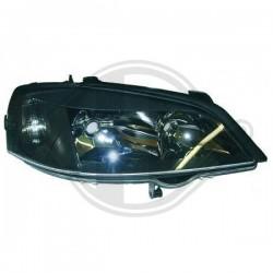 LAMPA PRZEDNIA PRAWA    ASTRA, Opel Astra G Coupe/Cabrio 00-