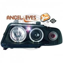 LAMPY PRZEDNIE A4, Audi A4 Lim/Avant(8D2) 94-98