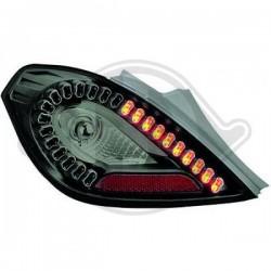 LAMPY TYLNE  CORSA D Opel Corsa D 3/5 trg. 06-11