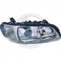 LAMPA PRZEDNIA LEWA  OMEGA B, Opel Omega B 94-02