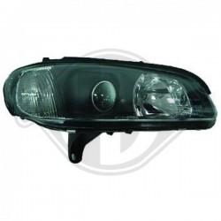 LAMPY PRZEDNIE .OMEGA B, Opel Omega B 94-02