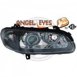 LAMPY PRZEDNIE  OMEGA B, Opel Omega B 94-02