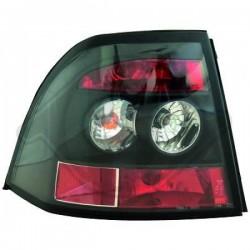LAMPY TYLNE  VECTRA, Opel Vectra B 99-02
