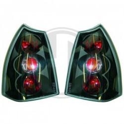 LAMPY TYLNE  307, Peugeot 307 Lim./SW/Break 01-05