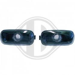KIERUNKOWSKAZY BOCZNE A4, Audi A4 Lim/Avant(8E) 00-04