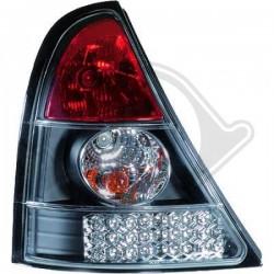 LAMPY TYLNE CLIO, Renault Clio 01-05