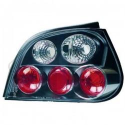 LAMPY TYLNE  MEGANE, Renault Megane(Lim/Kombi) 99-02