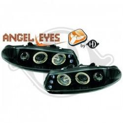 DESIGNSCHEINWF. SET   200, Rover 200 Serie 95-00