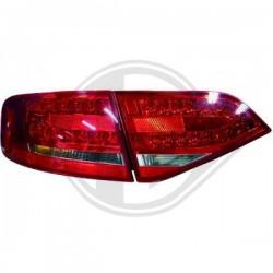 LAMPY TYLNE A4, Audi A4 Lim/Avant(8K/8E) 07-11