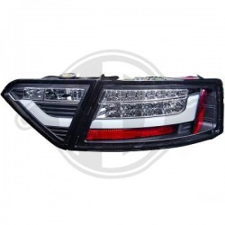LAMPY TYLNE A5, Audi A5 07-