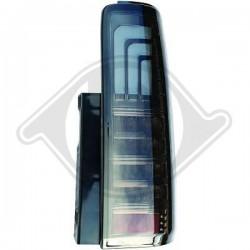 LAMPY TYLNE   JIMNY, Suzuki Jimny 98-