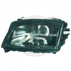 LAMPY PRZEDNIE A6, Audi A6 (Typ C4) 94-97